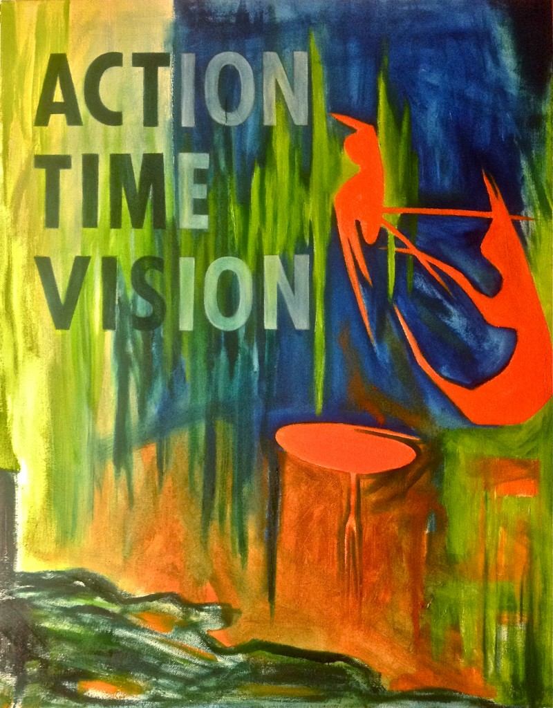 ActionTimeVision